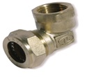 угол труба-внутренняя резьба никелированный усиленный BL25*1(F)NHP