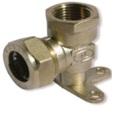 угол с креплением труба-внутренняя резьба никелированный усиленный BL15*1/2″(AW)NHP