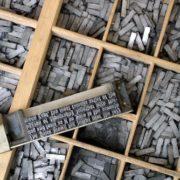 типографский сплав