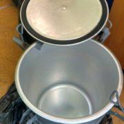 термос пищевой 10 литров